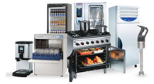 Restaurant and Food Service Quipment