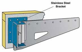 Polar Star Pro Flexible Swing Door for Walk-in Coolers, Freezers