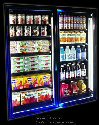 Walk In Cooler Freezer Doors Replacement