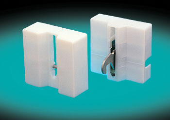 "PANEL FASTENER FOR COLD ROOM CONSTRUCTION, FOR NON-GASKETED 4"" (102mm) PANELS"
