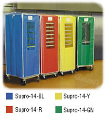 Rack and Cart Cover, Supro-14