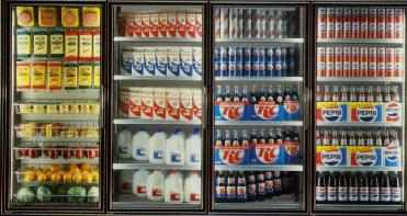 Glass Doors for Display Coolers Walk-in Coolers & Walk-in Cooler/ Freezer Doors Replacement...