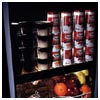 Glass Doors for C-Store Walk-in Coolers and Freezers, Model 1500 Series