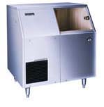 Flake Ice Machine, F-500BAF Self-Contained Series