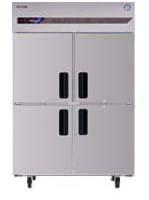 Freezers, Reach-In, Half Doors FH2-AAC-HD