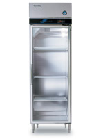 Refrigerators, Glass, 1 Door RH1-SSB-GD
