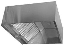 Class I Box Hoods (NFPA-96)