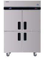Refrigerators, Half Doors RH2-SSB-HD