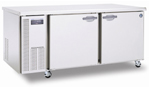Freezers, Undercounter HUF68A