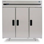 Refrigerators, Solid, 3 Doors RH3-AAC
