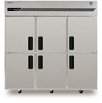 Refrigerators, Half Doors RH3-AAC-HD