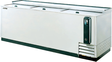 Bottle Cooler TBC-95SD