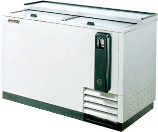 Bottle Cooler TBC-50SD
