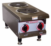 Electric Hot Plates SEHP