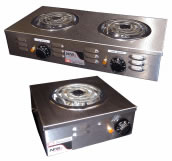 Electric  Portable Hot Plates CP-2A