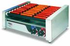Slanted HotRod Roller Grills Tru-Turn  Surface HR-50S