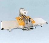 Table Top Model Reversible Dough Sheeter TBD-500T