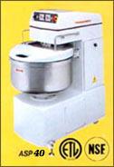Spiral Mixer ASP-40