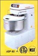 Spiral Mixer ASP-60
