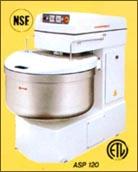 Spiral Mixer ASP-160