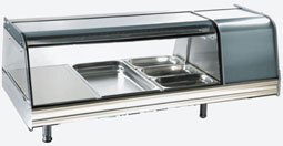 High Capacity Counter-Top Display Merchandiser EC-S