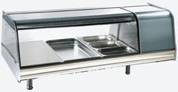 High Capacity Counter-Top Display Merchandiser EC-S