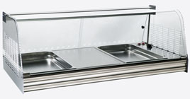 High Capacity Counter-Top Display Merchandiser EH-S