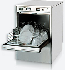 Under Counter Cup & Glass Washer F-16DP
