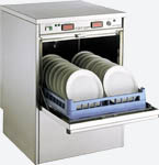 Under Counter Dish Washer 737 High-Temp