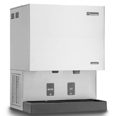 Touchfree Icemaker/Dispenser MDT6N90AS-1A