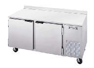 Flat Worktop Refrigerated Table WTR119A