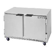 Door Undercounter Freezer Table UCF67A